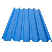 PPGI coils pre-painted corrugated steel sheet ppgi roofing sheet 0.27 mm thick