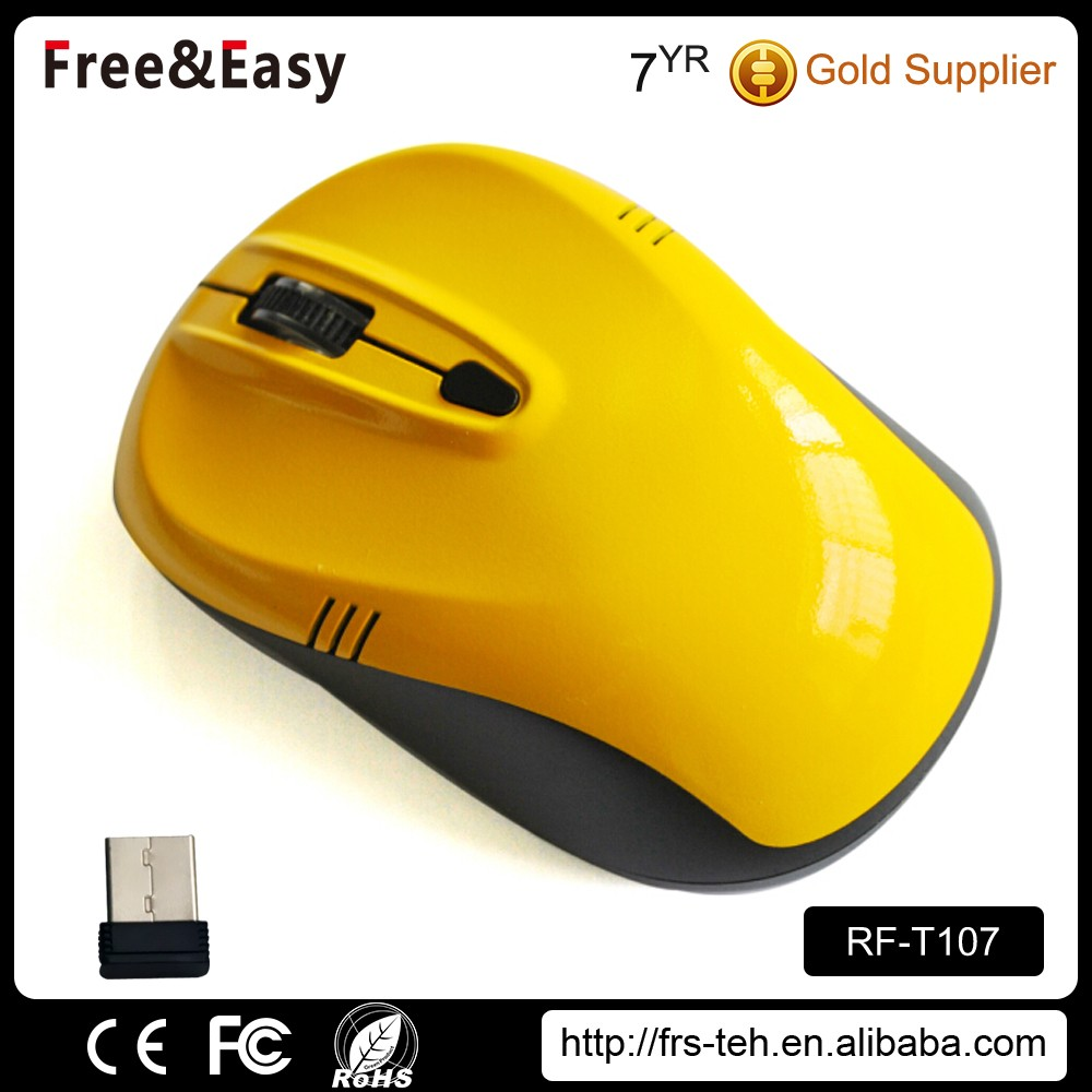 Home or office usage 4D mouse pc computer mouse