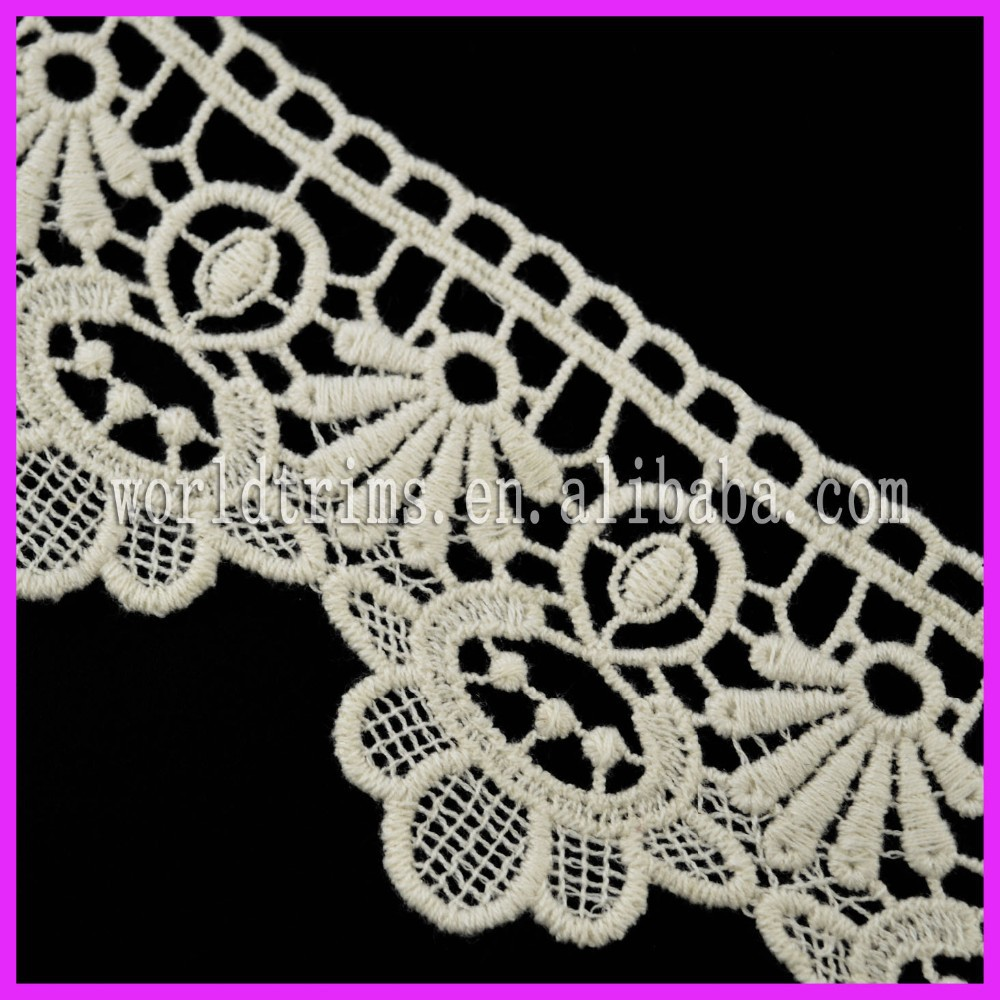 Crochet patterns cord lace african for curtains WNL125