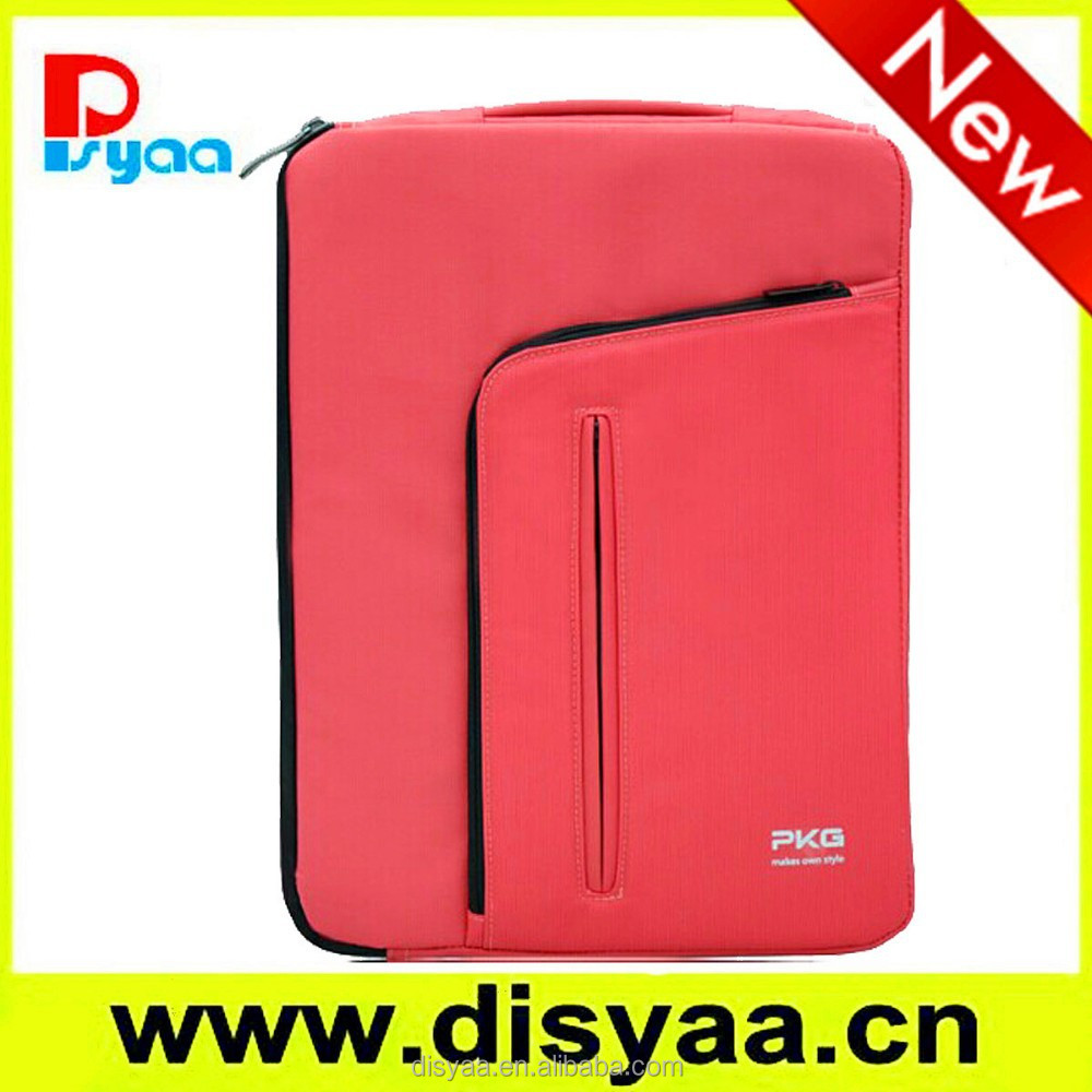 New Product Laptop Cover Ffree Sample Lightweight Laptop Sleeve Cute Custom Made Neoprene Laptop Bag