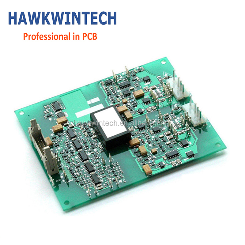 Computer PCB&PCBA Circuit board Assembly Supplier Shenzhen