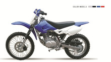smart and exquisite off road use 150cc dirt bike
