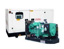 Professional Silent Diesel genset machine,High Power 150kva generator set price list