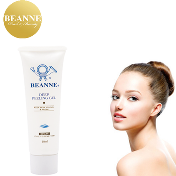 6B608 Q10 Deep Cleansing Peeling Gel Whitening