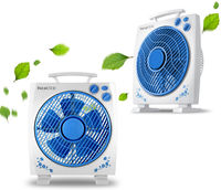 Speed Commercial Grade Adjustable CE CB hot portable cheap box fan