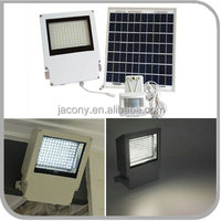 IP65 solar flood light with timer motion sensor (JL-4506)