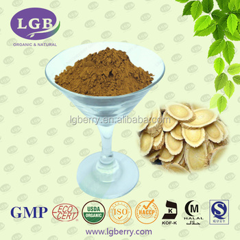 USA drop shipping FDA 5%-20% Astragaloside IV Astragalus Root Extract Powder
