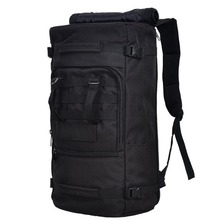 Large Capacity Hiking Camping Bag Outdoor Backpack Sport 5.11 Tactical Bag