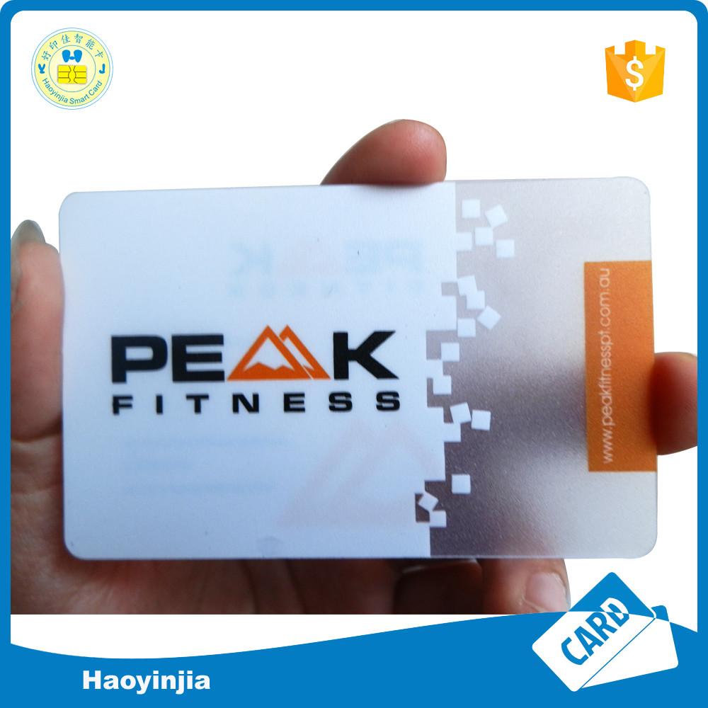 Blank Plastic Business Cards | Arts - Arts