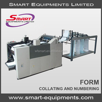 numbering plate press machine, automatic numbering machine