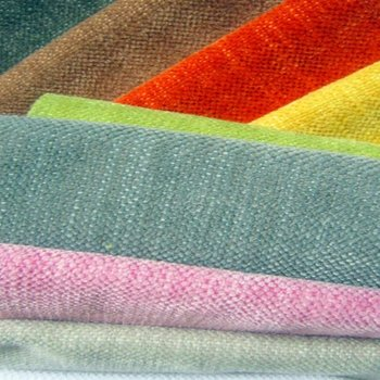 Whole Chenille Upholstery Fabric NN1259