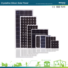 Solar Power Kit- 8 Watt Solar Panel poly mono