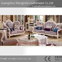 Fashion Best-Selling classic american royal sofa