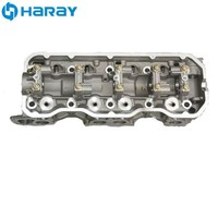 Engine Cylinder Head for 4ZD1,Aska/Campo/Amigo/Trooper II/Pick-up/Impulse