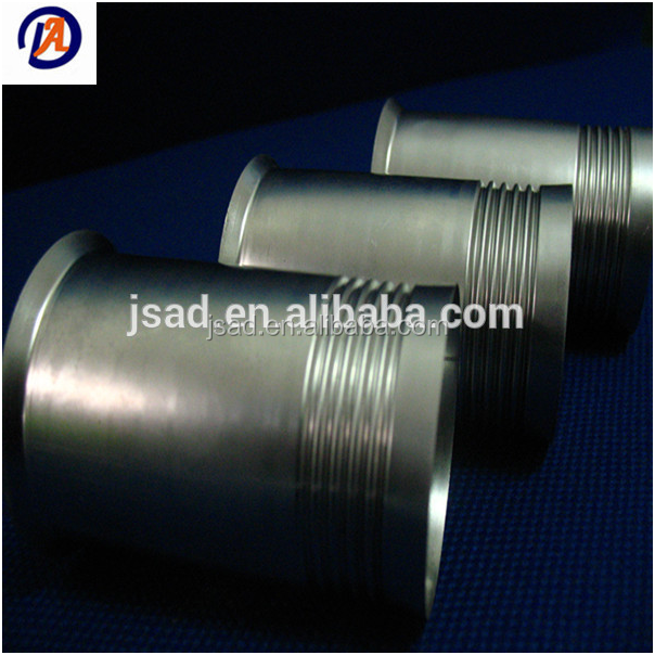 China supplier stainless steel l etc steam