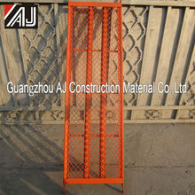 Factory direct sale scaffolding steel catwalks for construction