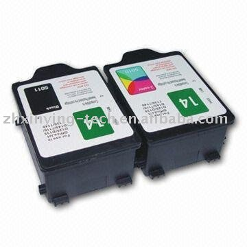 Compatible Ink Cartridge for HP 5010,5011