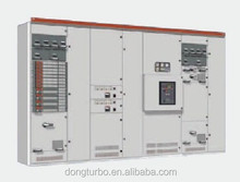 Dongturbo Metal Clad Low Voltage Switchgear Manufacturer