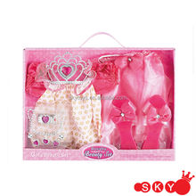 Fantasy princess 2013 crown royal gift set