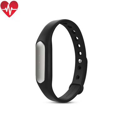 Original Mi Band 1S Bluetooth 4.0 Heart Rate Smartband Bracelet Replacement Wearable Wrist Strap Wristband Xaomi Xiomi Miband 1S