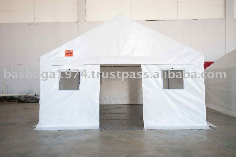 Disaster Relief Emergency Tent