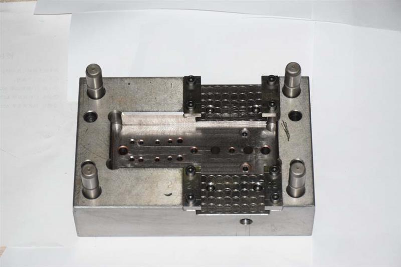 Professional plastik inject mould manufacture