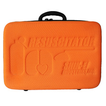 custom handy travel carry hard cover EVA tool case