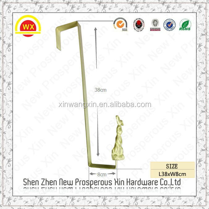 Hot sale wholesale metal hooks and hangers