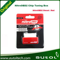 OBD2 Chip Tuning Box NitroOBD2 fits all car from the year of 1996 NitroOBD2 Diesel Car Chip Tuning
