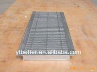 OEM galvanized steel floor joists