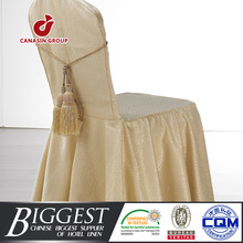 spandex folding fabric for church chair cover