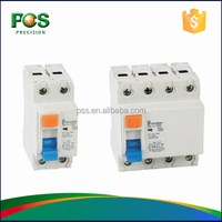 Buy Electrical system protection 3 phase 63a elcb price in China ...