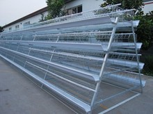 Chicken And Poultry Farming Equipment/chicken Egg Layer Cage
