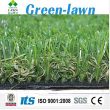 35mm Hot type artificial grass for garden with CE, SGS, ISO
