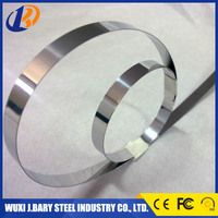ss 201 low Cu stainless steel strip price per kg