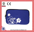 Fashion neoprene laptop sleeve bag with zipper for customized thickness/size/logo