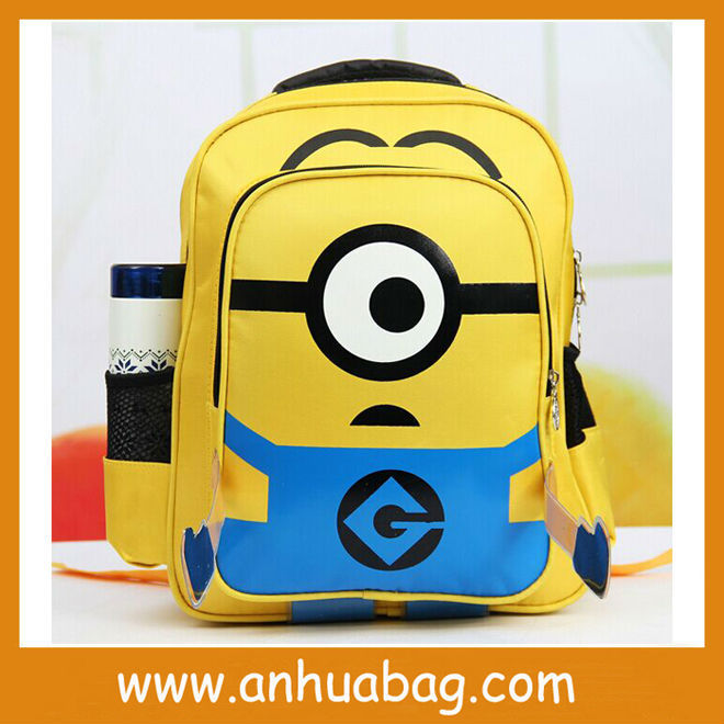 Plain Design More color kids lunch bag