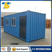 Hot Sale Easy in installation russia prefab container house