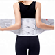 High elastic Neoprene waist support back support lumbar support lumbar brace belt