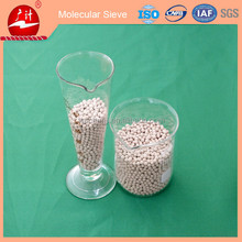 water absorbing pellets 5A desiccant synthetic for co2 absorbers
