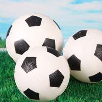 wholesale inflatable PVC football