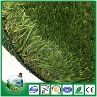 Landscape Artificial Grass Home Garden With
