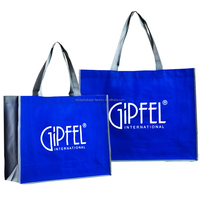 Eye-catching Event Giveaways Folding Bag Foldable Non Woven Bag
