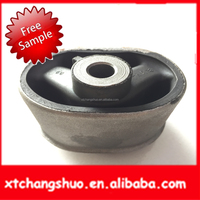 silicone sleeve bushing Cars Accessories rubber bushing