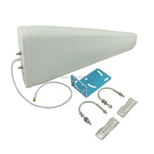 long range 4g lte lpds outdoor antenna 800-2700MHz low PIM -140dbc / -144dbc