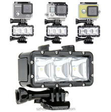 Buy gopro from china GoPro Underwater Light Diving waterproof LED video light