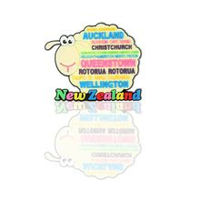 Professional made custom design promotional animals shaped pvc wedding gift fridge magnet with reasonable price