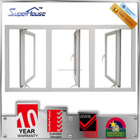 General cheap casement windows energy saving aluminum casement window