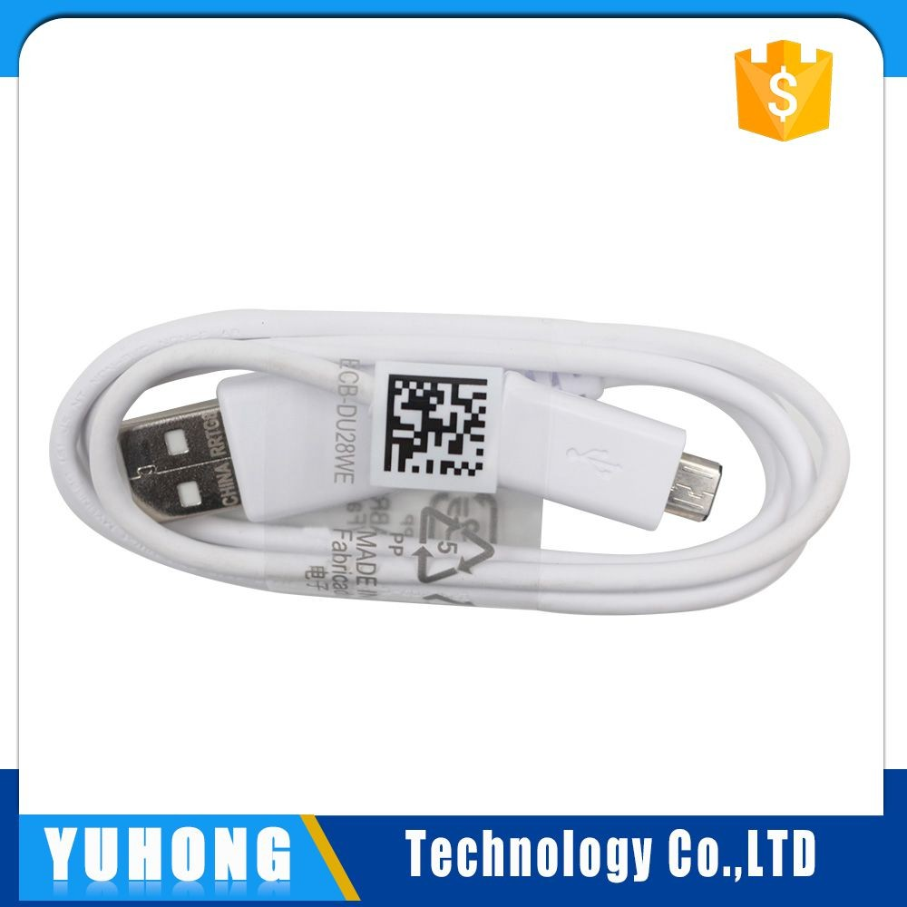 High Quality Data micro usb pc cable