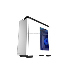Computer PC Gaming Micro ATX Case Without PSU